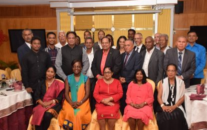 Guadeloupians impressed with Guyana visit