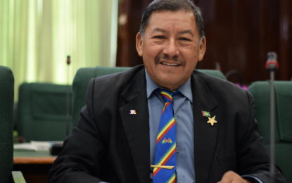 Indigenous Village elections set for May 15
