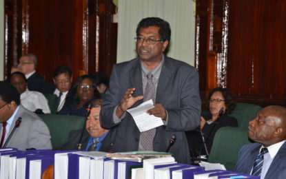 Consultancy underway to reduce amount of pretrial detainees
