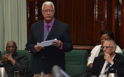Government says no to economic service committee  -says time to send Sugar COI report to committee has passed