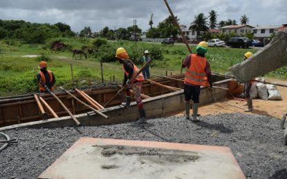 East Coast road expansion advances