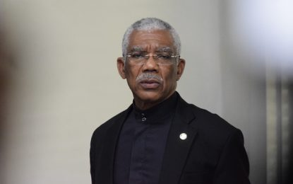 'Coalition politics not just a political expedient' – President Granger