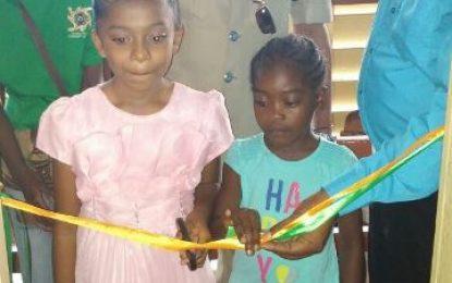 Sisters Village gets ICT hub