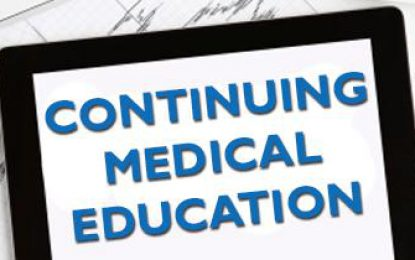 CME training for medical doctors slated for February 18
