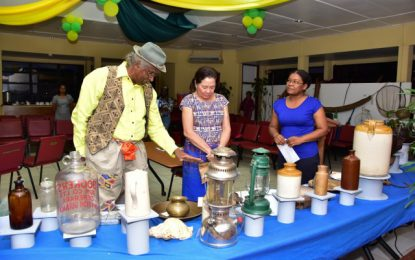 First Lady attends UG's observance of International Mother Language Day