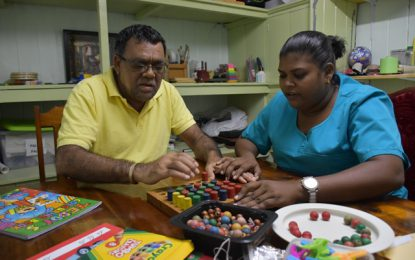 Occupational Therapy improving lives daily