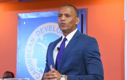 CDB to assist Guyana to overcome project implementation challenges – CDB Project Director