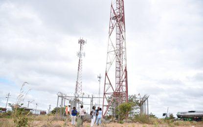 E-Gov site at Guyana/Brazil crossing to be resuscitated – NDMA Chairman