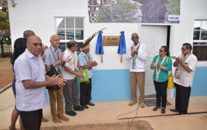 Deep South Rupununi hits the airwaves