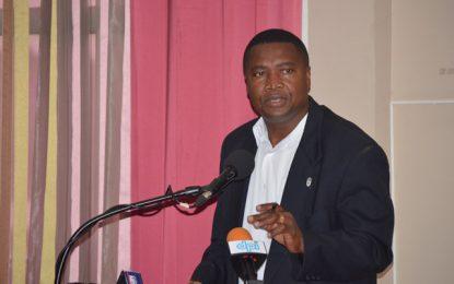ITEC realising Guyana's human capital – PS Reginald Brotherson