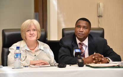 CAPAM Conference relevant to Guyana's 'green' agenda