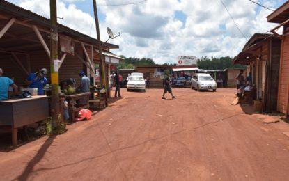 Vendors to soon occupy Kumaka Market tarmac