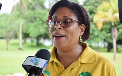 Improved internet, telecommunications services under US$17M GRIF project – hinterland, poor and remote communities to benefit
