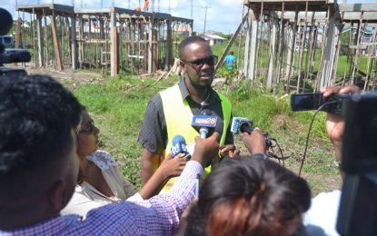 CH&PA to provide 19 housing units at Onderneeming, WBD
