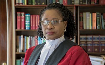 Increase in complement of judges among notable achievements in Justice Sector – Acting Chancellor