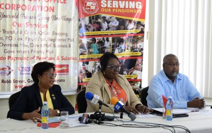 GPOC reinventing postal service to include ICT hubs