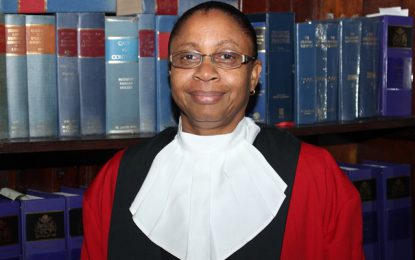Backlogged High Court and Court of Appeal cases significantly reduced