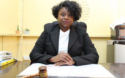 """Family Court functioning """"fairly well"""", strong focus on mediation – Justice Damone Younge"""