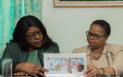 German firm wants stake in Guyana's public health sector
