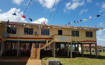 New Govt. services for Region One residents in 2018