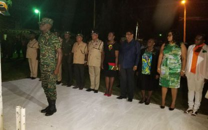 Unity and Patriotism underscored at Region Six 48th Republic flag raising celebrations