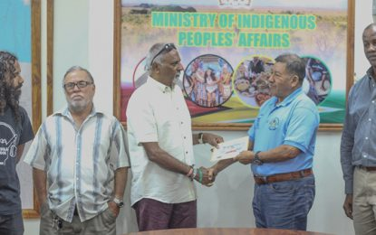 Rupununi Music and Arts Festival to promote hinterland development