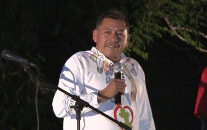 Rupununi Music and Arts Festival can grow into something massive- Minister Allicock