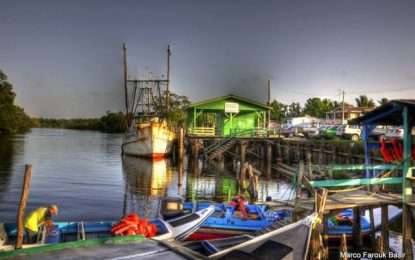 Region Two $34M boating landing consultations commence