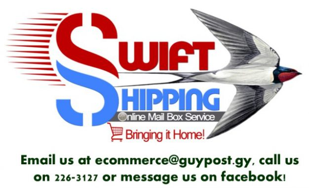 'Swift Shipping' growing into major revenue earner for GPOC