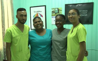 Locally trained Occupational Therapists call for more awareness of profession