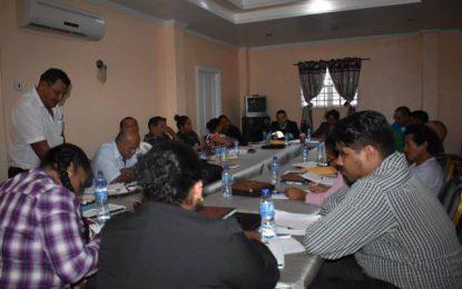 CDO's benefit from capacity building workshop