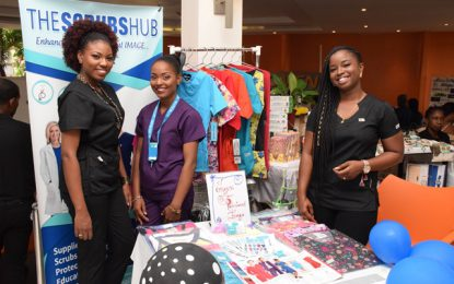 Women in Business Expo a unique platform for small businesses