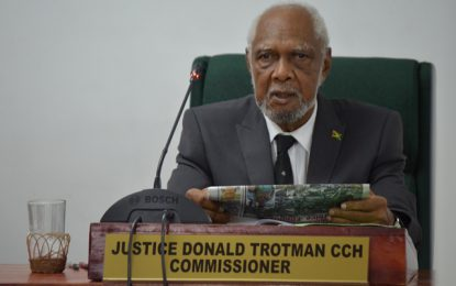 "Guyana Times/Inews ""reprimanded"" for false COI reports – Reporters urged to uphold ""principles and morals"""