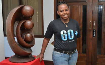 Earth Hour 2018 to shine a light on the environment