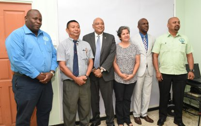 CDC hosts consultation on draft National Oil Spill Contingency Plan