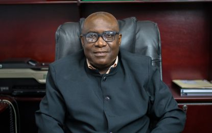 NGSA starts tomorrow, CEO confident of improved performance