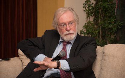 British expert discourages establishment of local oil refinery