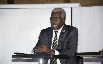 Guyana set to host first ever ICAO Air Transport conference