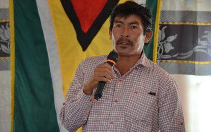 Social Cohesion outreach taken to Karasabai