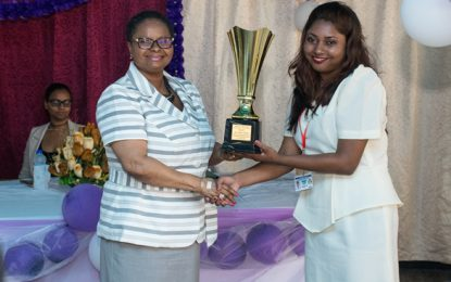 42 trained CHWs graduate from six-month programme