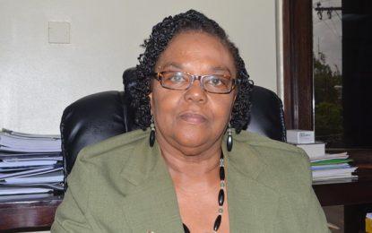 Guyanese women on International Women Day 2018