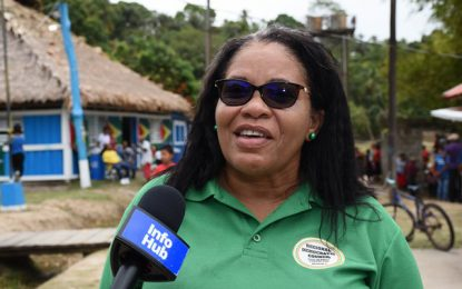 Major infrastructural projects to improve East Berbice health care