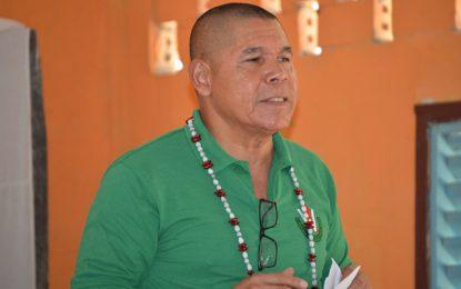 Gordon 'Ultimate Warrior' Brathwaite to train Region Eight youths