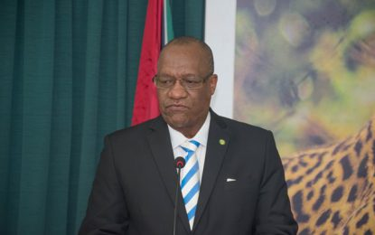 Govt. actively engaged with U.S authority on catfish ban – Minister Harmon