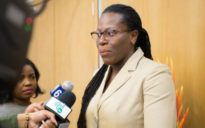 DoE calls on Guyanese to play their part in implementation of GSDS principles
