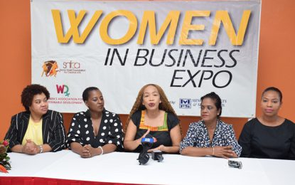 Women in Business Expo to focus on empowering small businesses