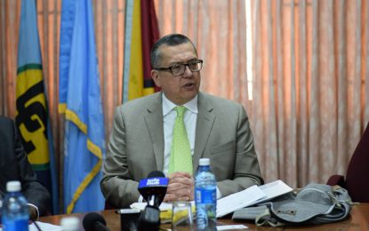 OAS committed to development of the region's tourism product