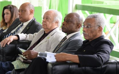 National will and resources needed in development of oil and gas industry -President Granger