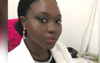 Overwhelming response to 'Guyanese Girl Code' Training Programme