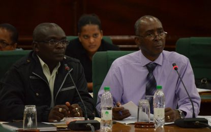 Region Seven emphasises improved health and education services